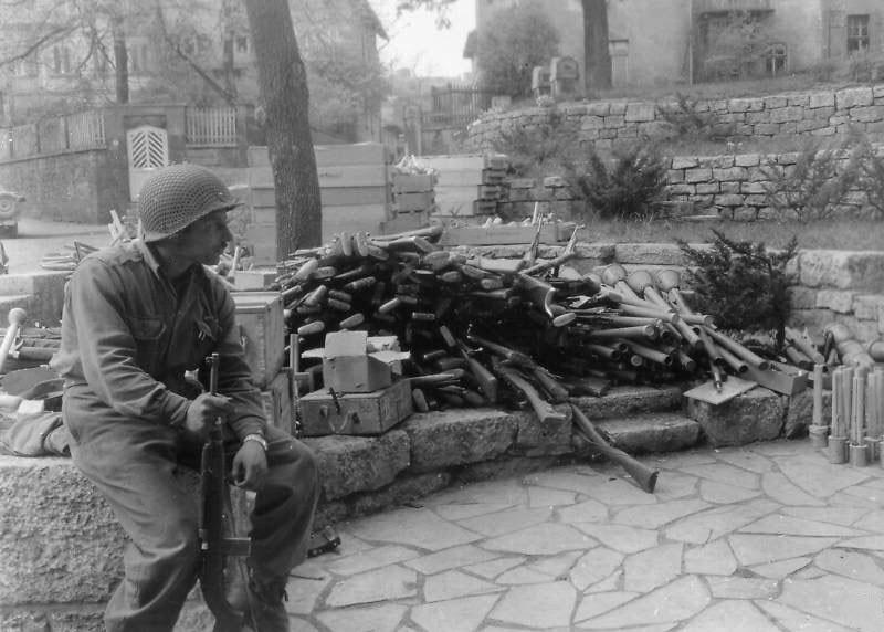 Diverses photos de la WWII - Page 38 61116