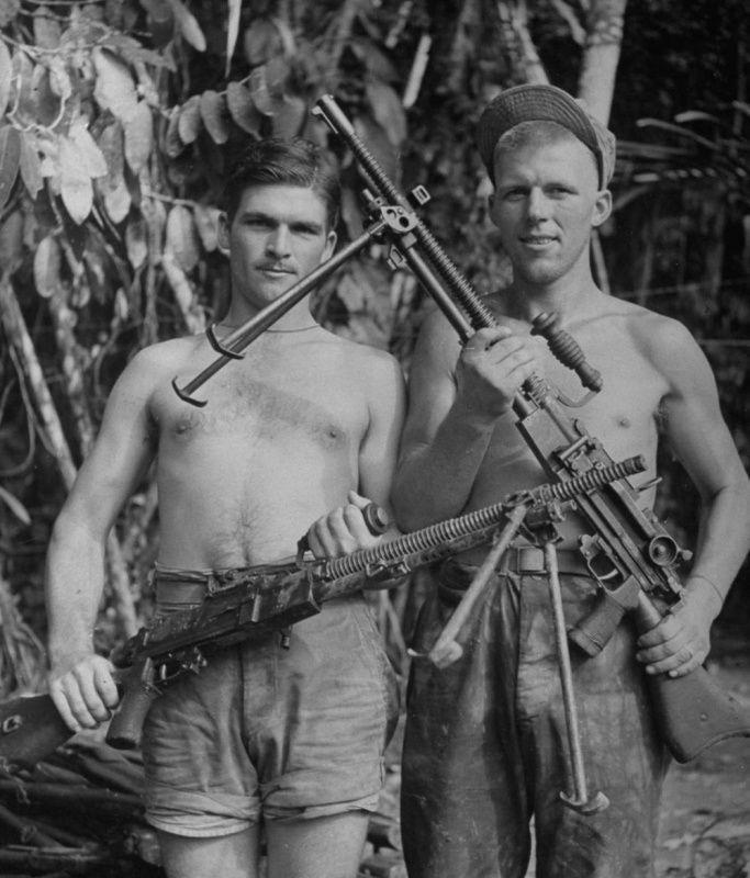 Diverses photos de la WWII - Page 38 61214