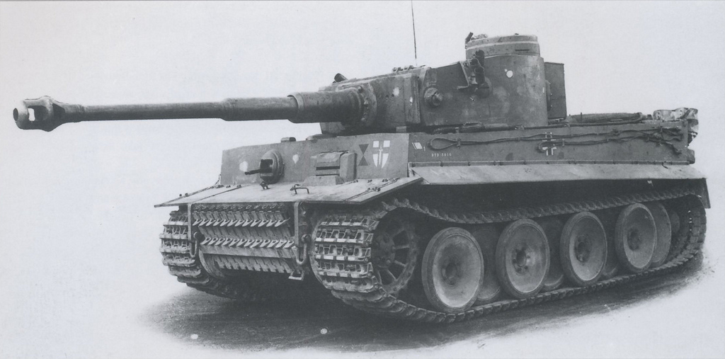 Diverses photos de la WWII 6124