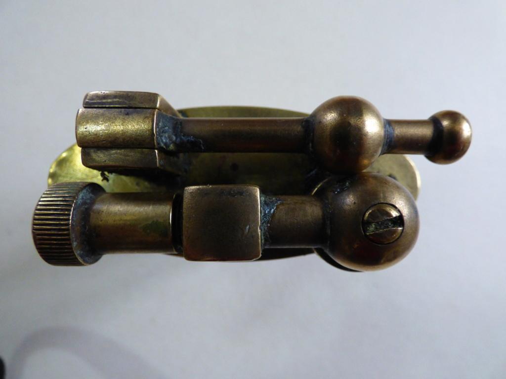 Douilles et objets de la WWI 6150