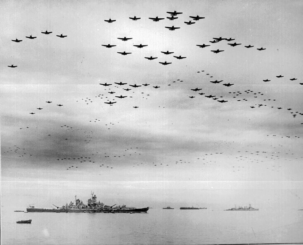 Diverses photos de la WWII 617