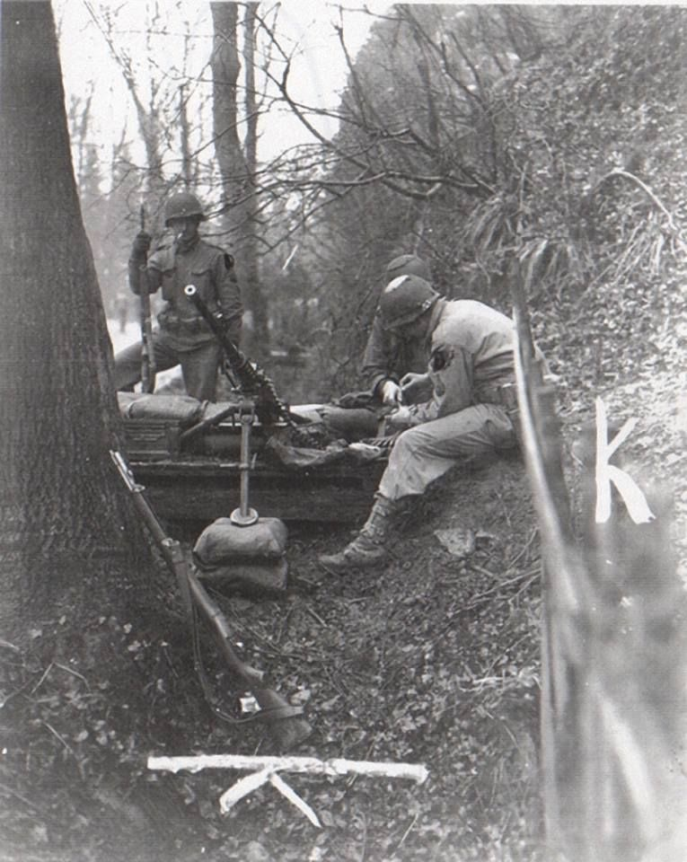 Diverses photos de la WWII - Page 38 61716
