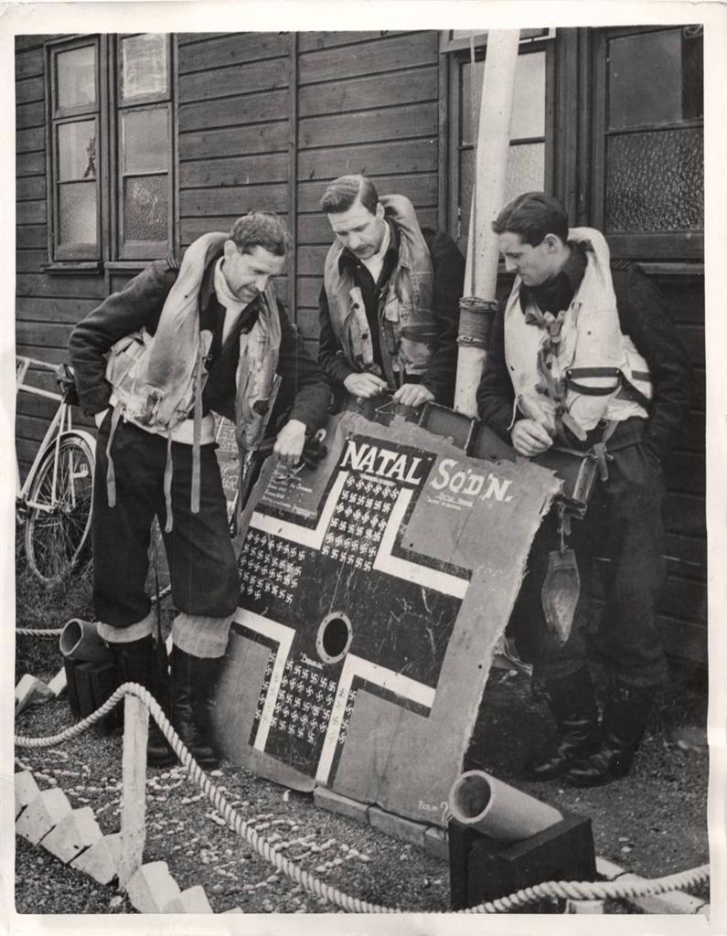 Diverses photos de la WWII (fichier 9) - Page 5 61725