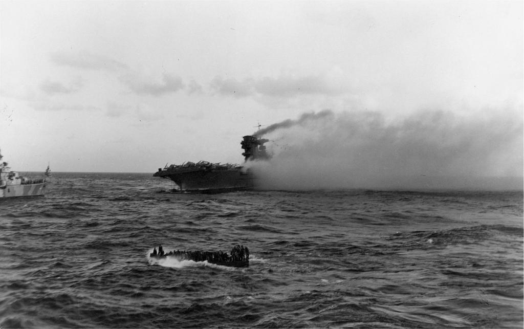 Diverses photos de la WWII (fichier 9) - Page 6 62224
