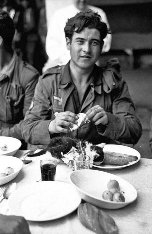 Diverses photos de la WWII - Page 38 62316