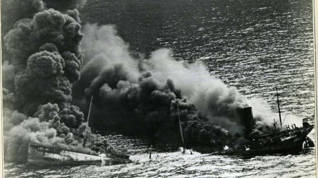 Diverses photos de la WWII (fichier 9) - Page 6 62724
