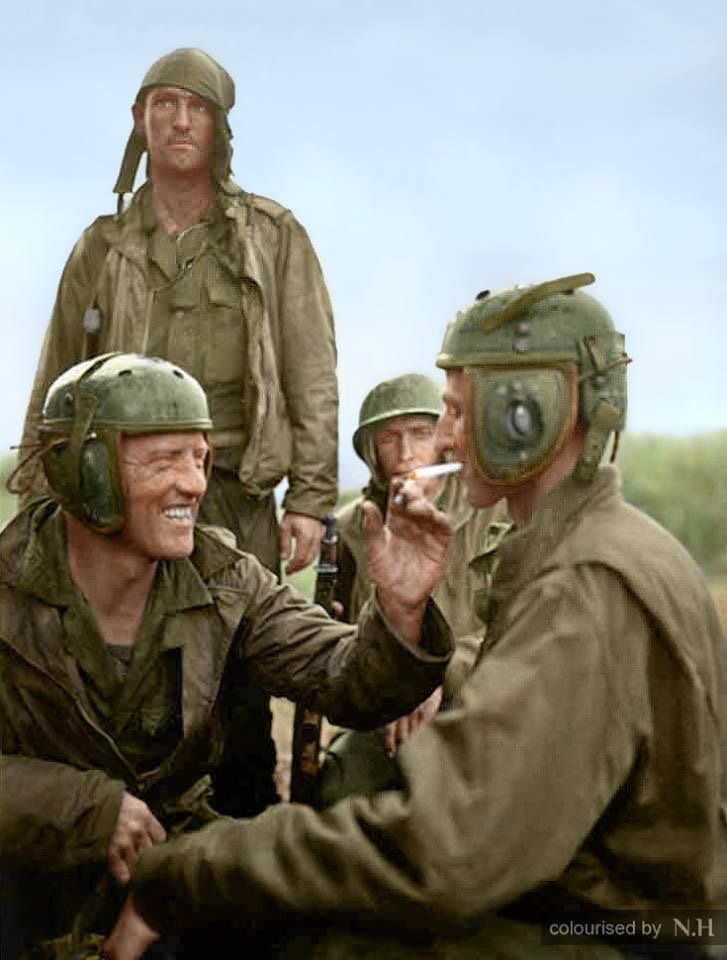 Diverses photos de la WWII - Page 39 62815