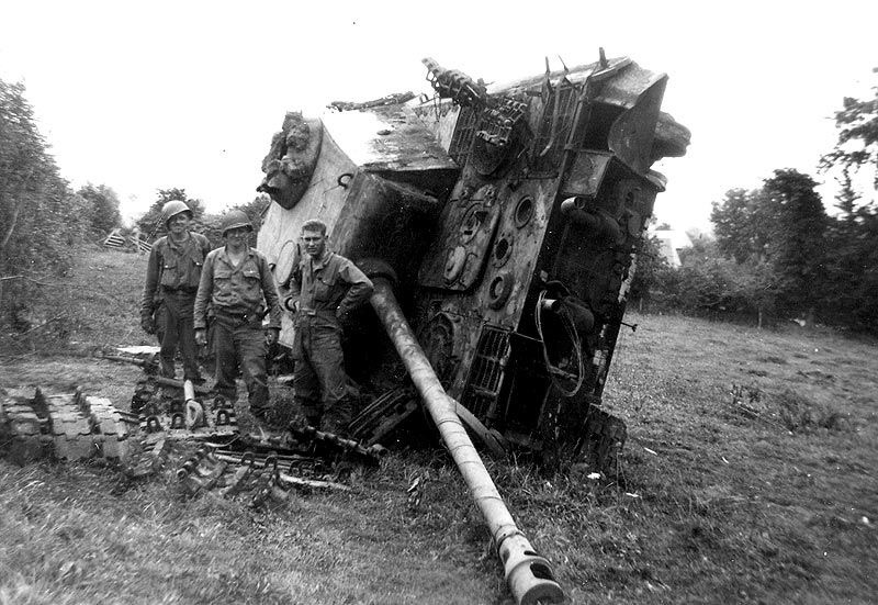 Diverses photos de la WWII - Page 39 63115