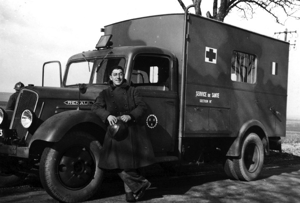 Diverses photos de la WWII - Page 40 6314
