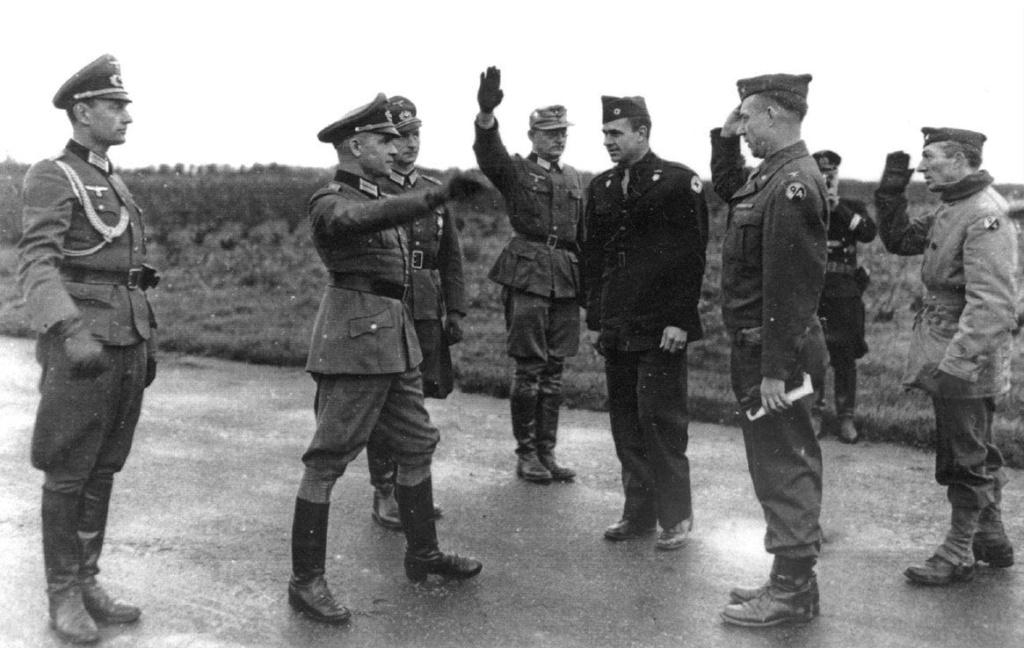 Diverses photos de la WWII (fichier 7) - Page 38 63222