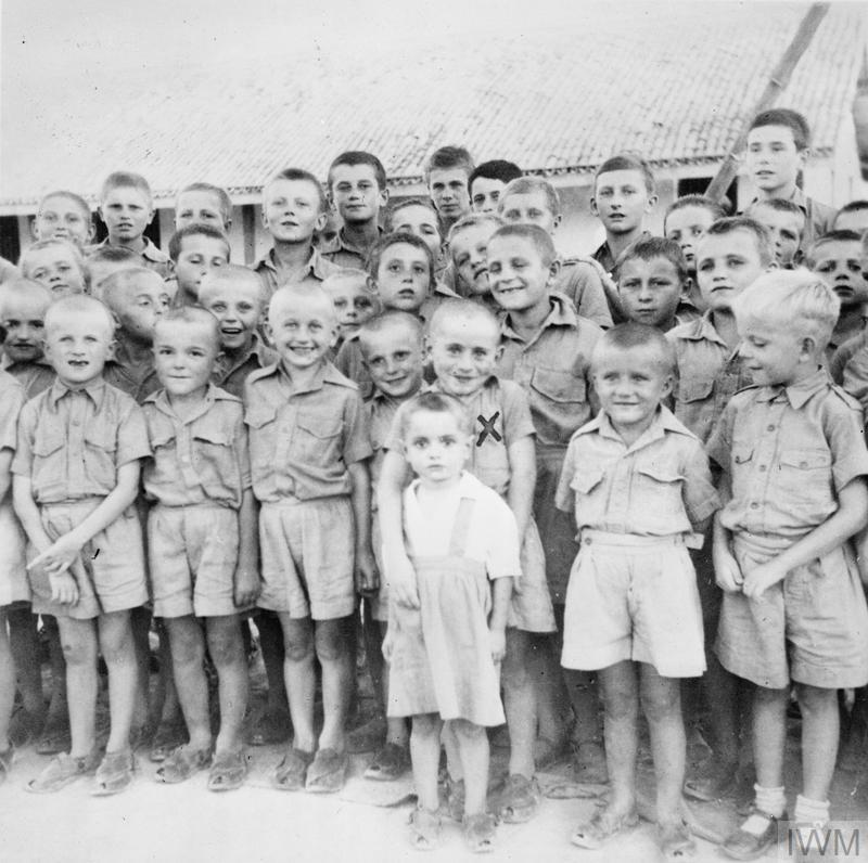 Diverses photos de la WWII - Page 2 6332
