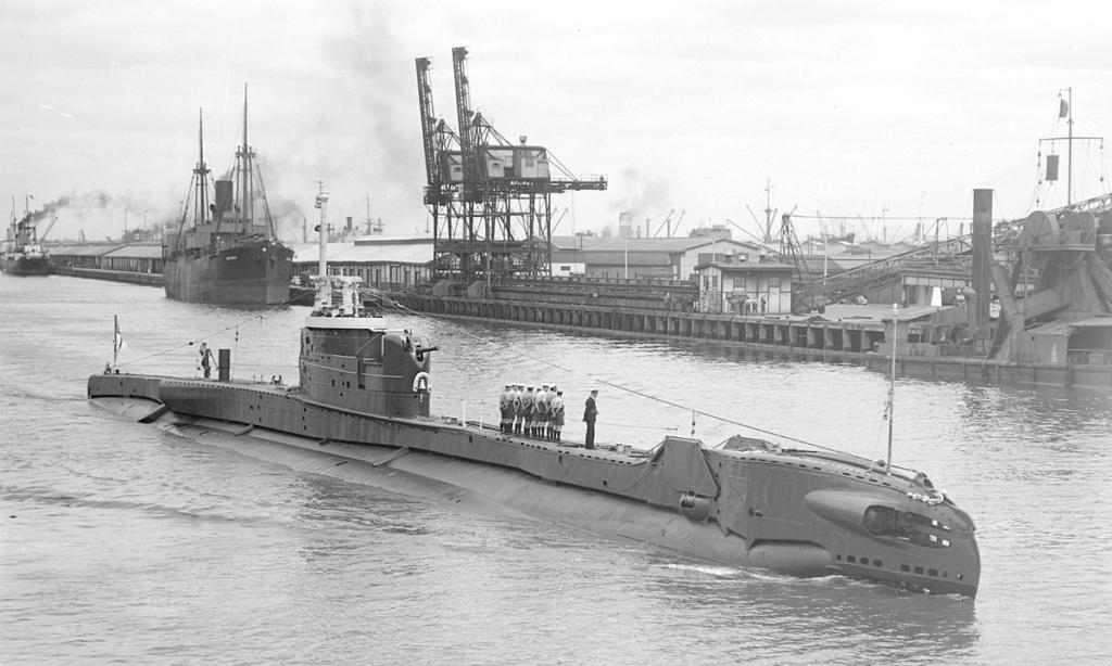 Diverses photos de la WWII (fichier 9) - Page 6 63325