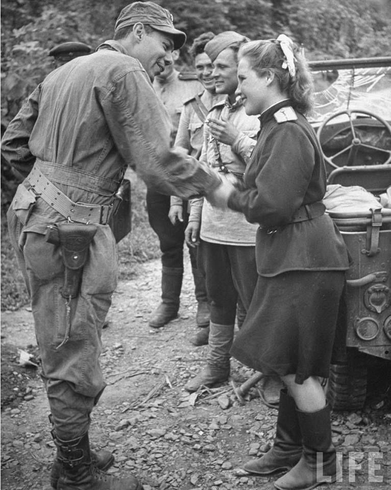 Diverses photos de la WWII - Page 37 6338