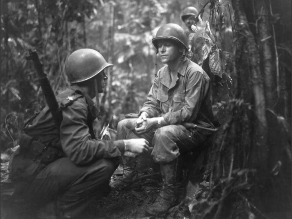 Diverses photos de la WWII - Page 39 63415