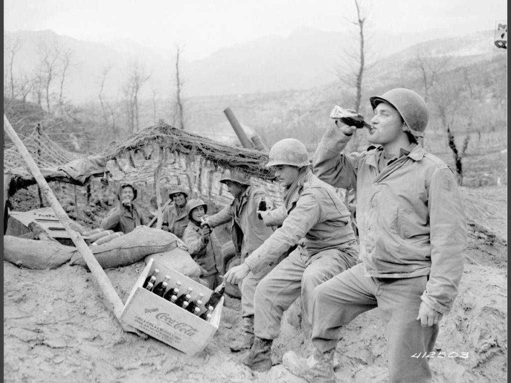 Diverses photos de la WWII - Page 39 63515