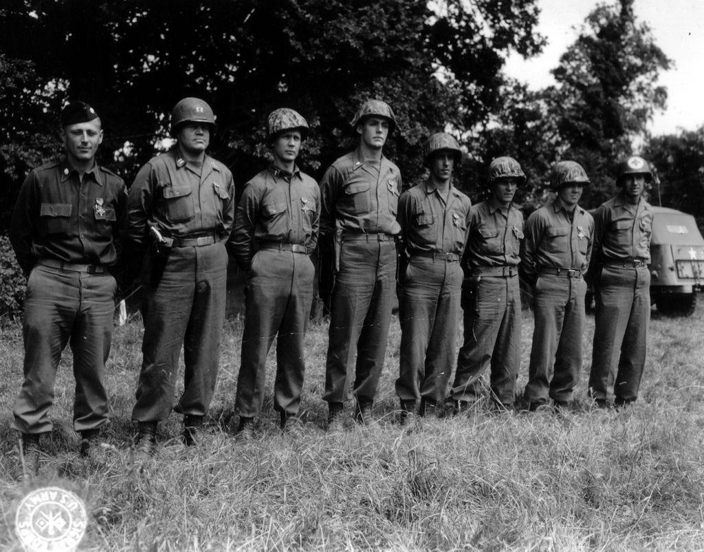Diverses photos de la WWII (fichier 7) - Page 38 63522