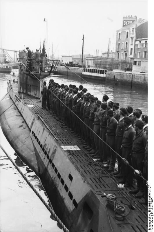 Diverses photos de la WWII (fichier 9) - Page 6 63524