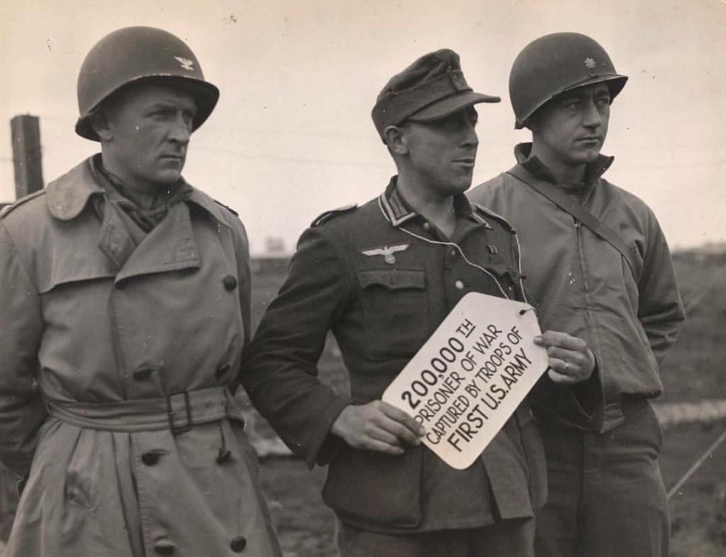 Diverses photos de la WWII (fichier 7) - Page 38 63622