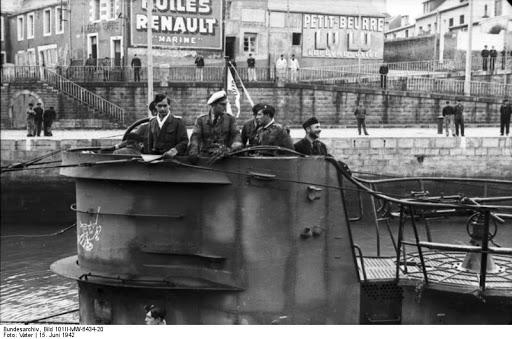 Diverses photos de la WWII (fichier 9) - Page 6 63624