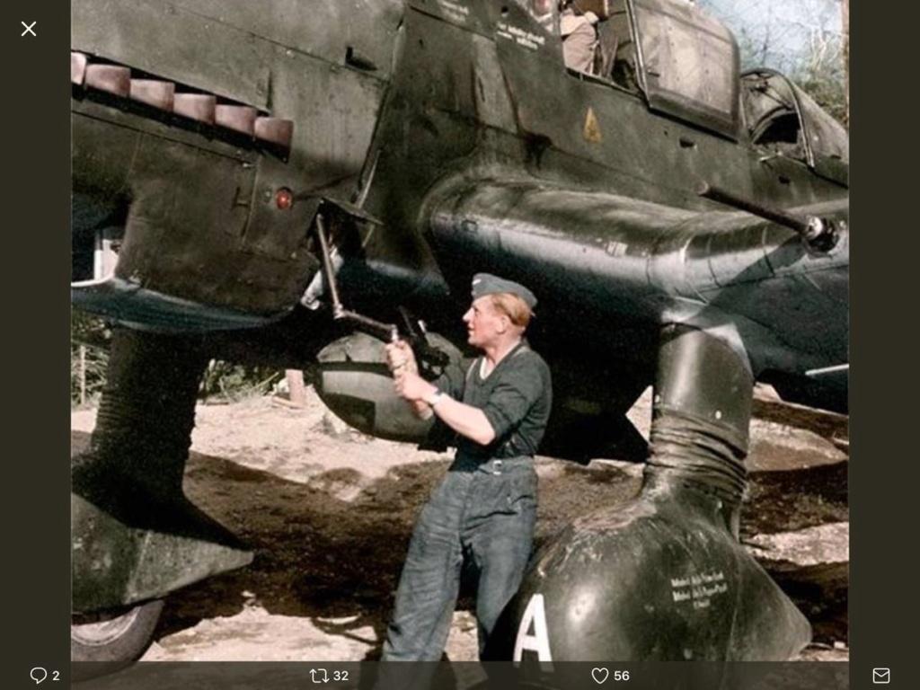 Diverses photos de la WWII - Page 39 63716