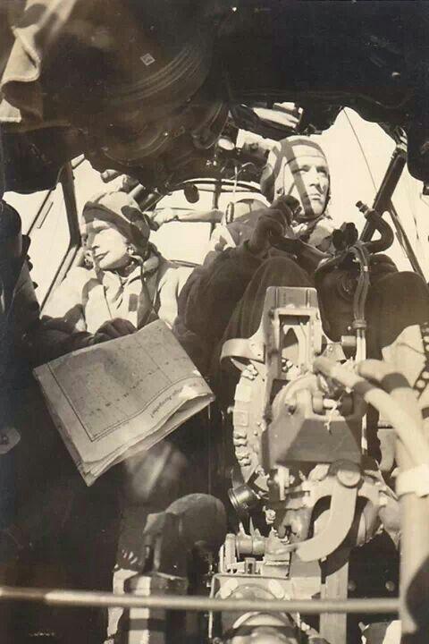 Diverses photos de la WWII (fichier 7) - Page 38 63825