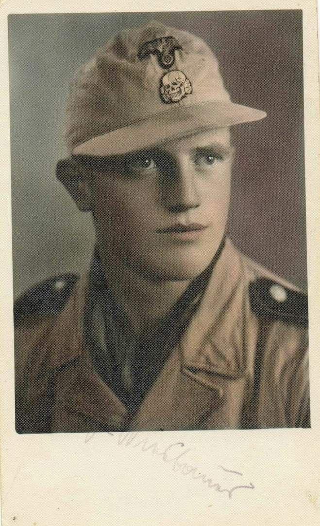 Diverses photos de la WWII - Page 39 64015