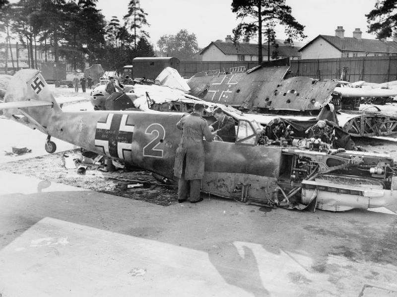 Diverses photos de la WWII (fichier 7) - Page 38 64022