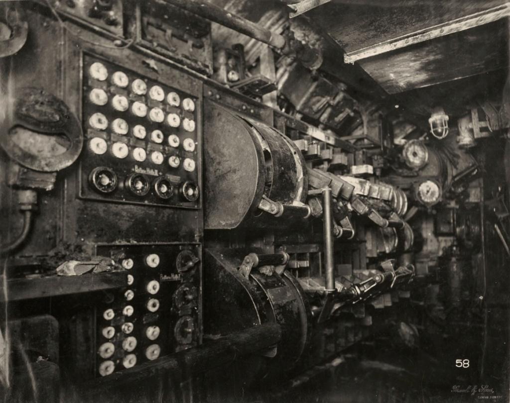 Diverses photos de la WWII (fichier 9) - Page 6 64024
