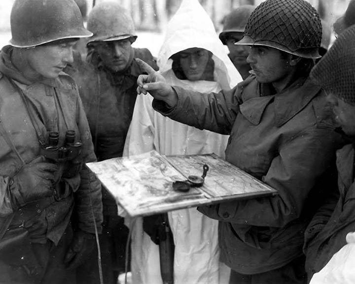 Diverses photos de la WWII - Page 39 64216