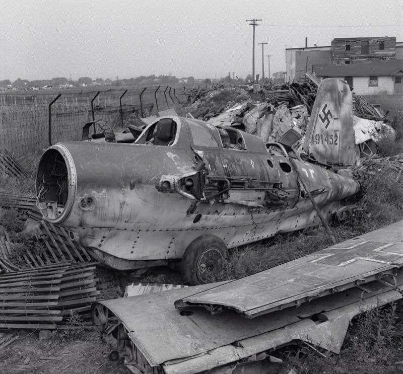 Diverses photos de la WWII (fichier 7) - Page 39 64223