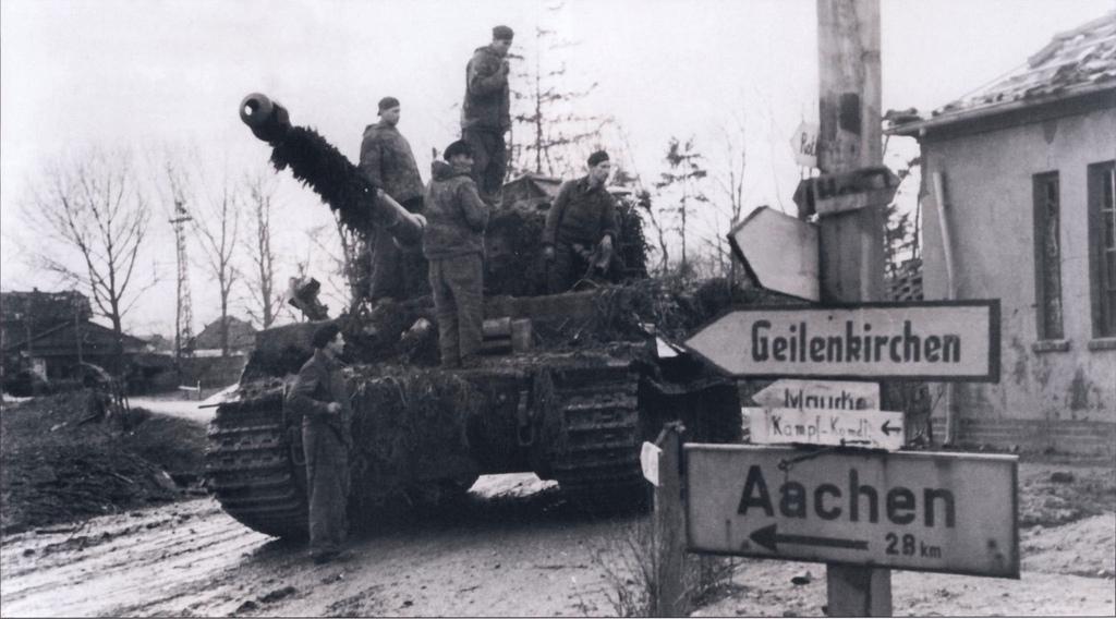 Diverses photos de la WWII 6427