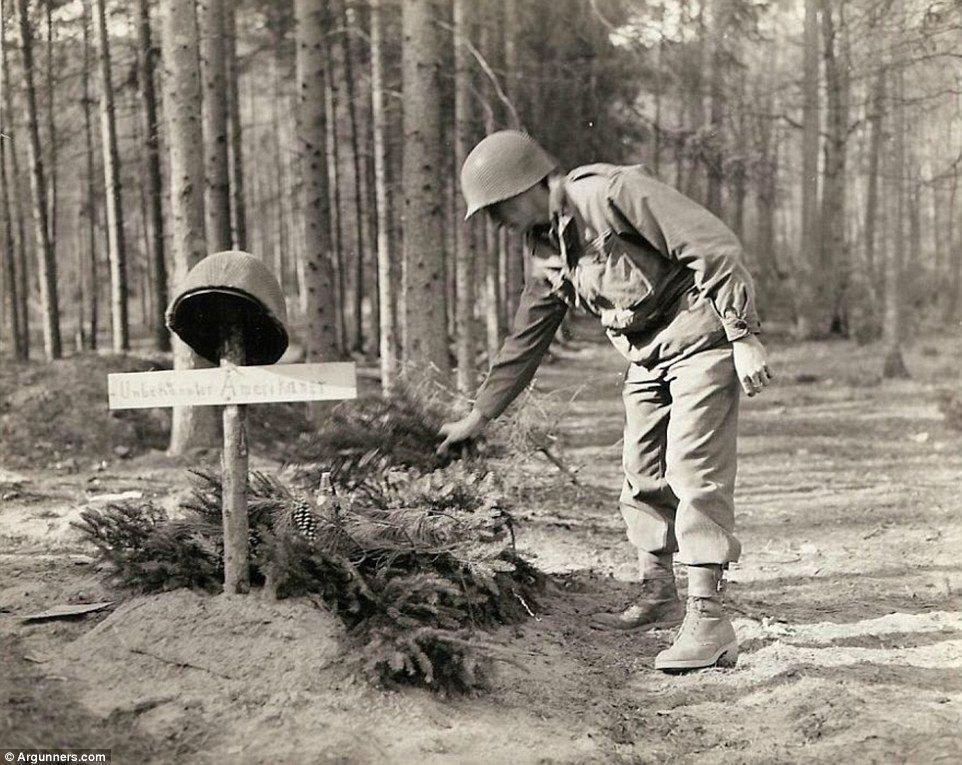 Diverses photos de la WWII - Page 39 64316