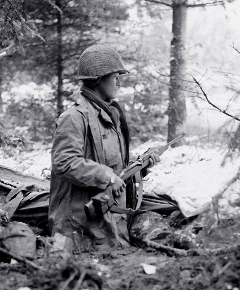 Diverses photos de la WWII (fichier 9) - Page 6 64325