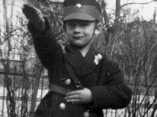 Diverses photos de la WWII - Page 2 6433