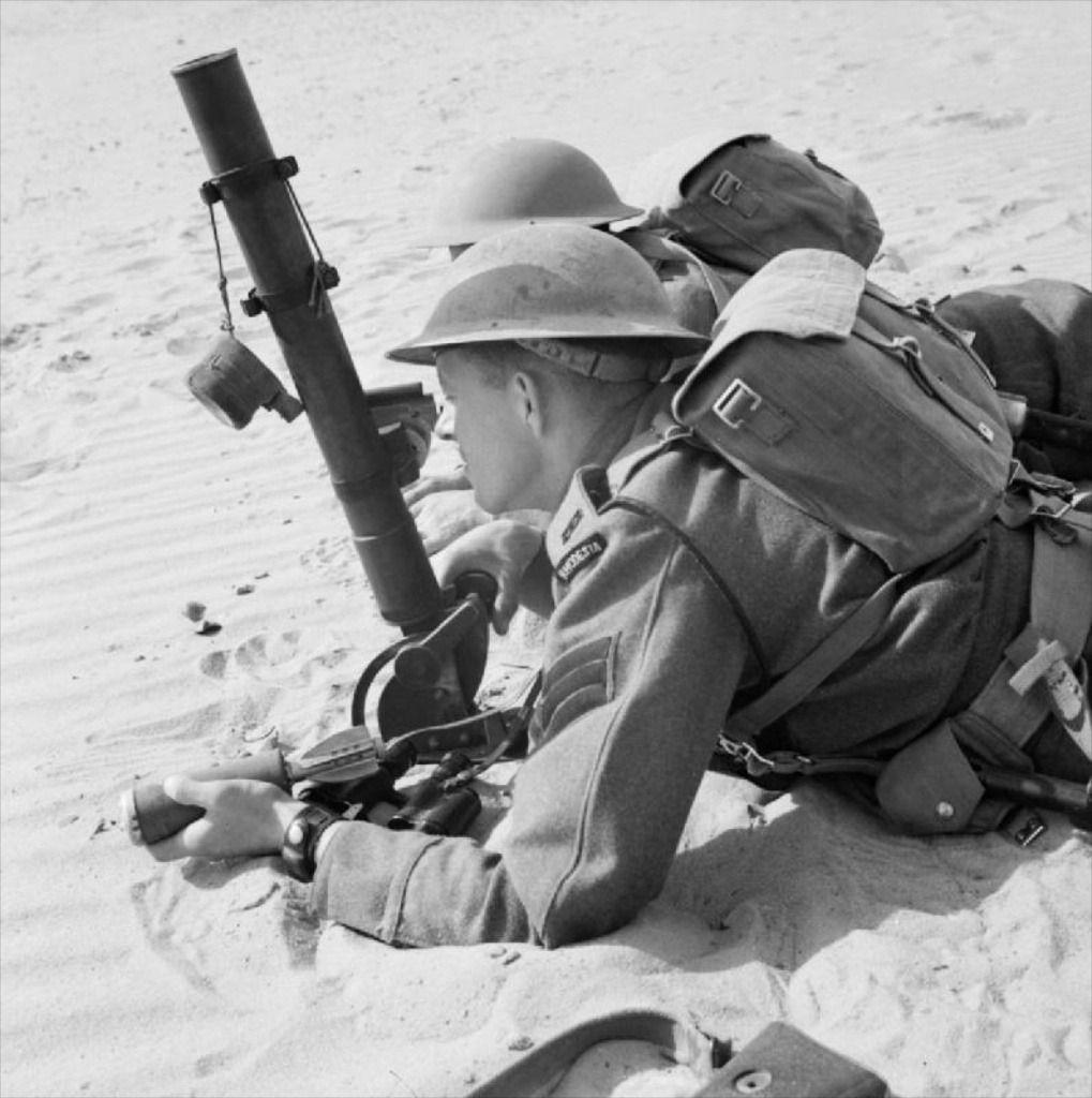 Diverses photos de la WWII - Page 37 6439