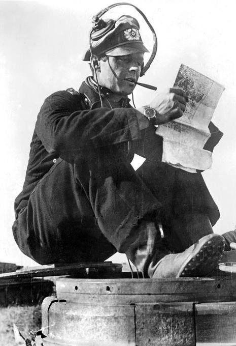 Diverses photos de la WWII (fichier 7) - Page 39 64423
