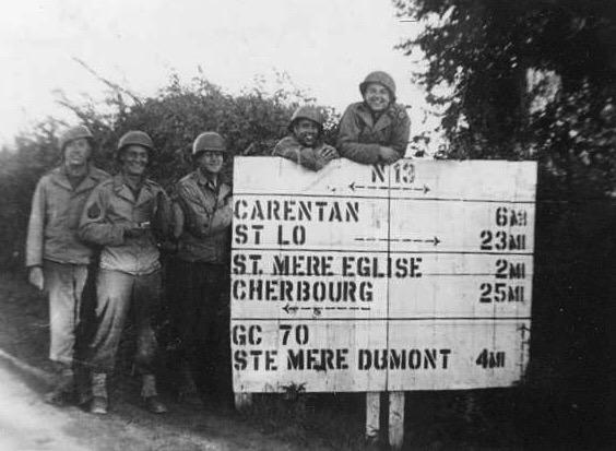 Diverses photos de la WWII - Page 39 64516