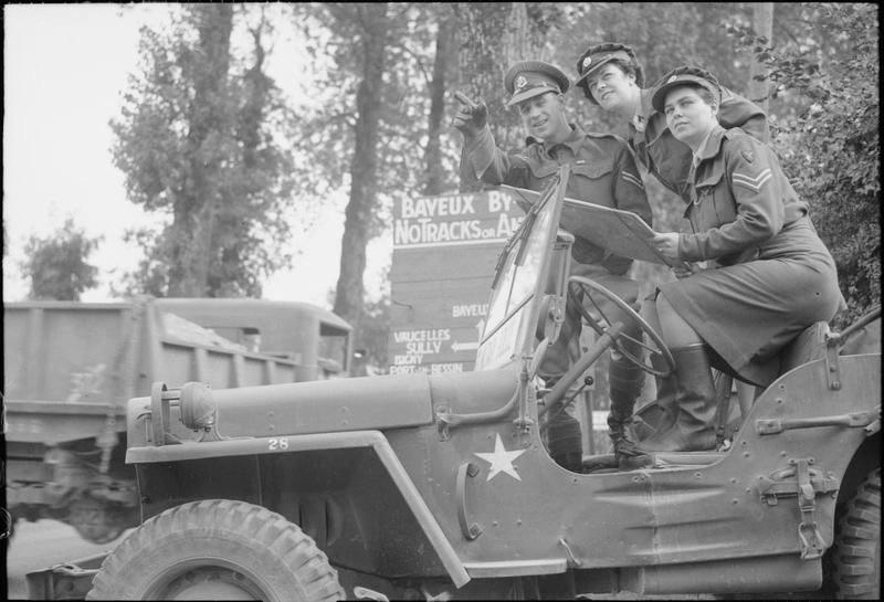 Diverses photos de la WWII (fichier 7) - Page 39 64523