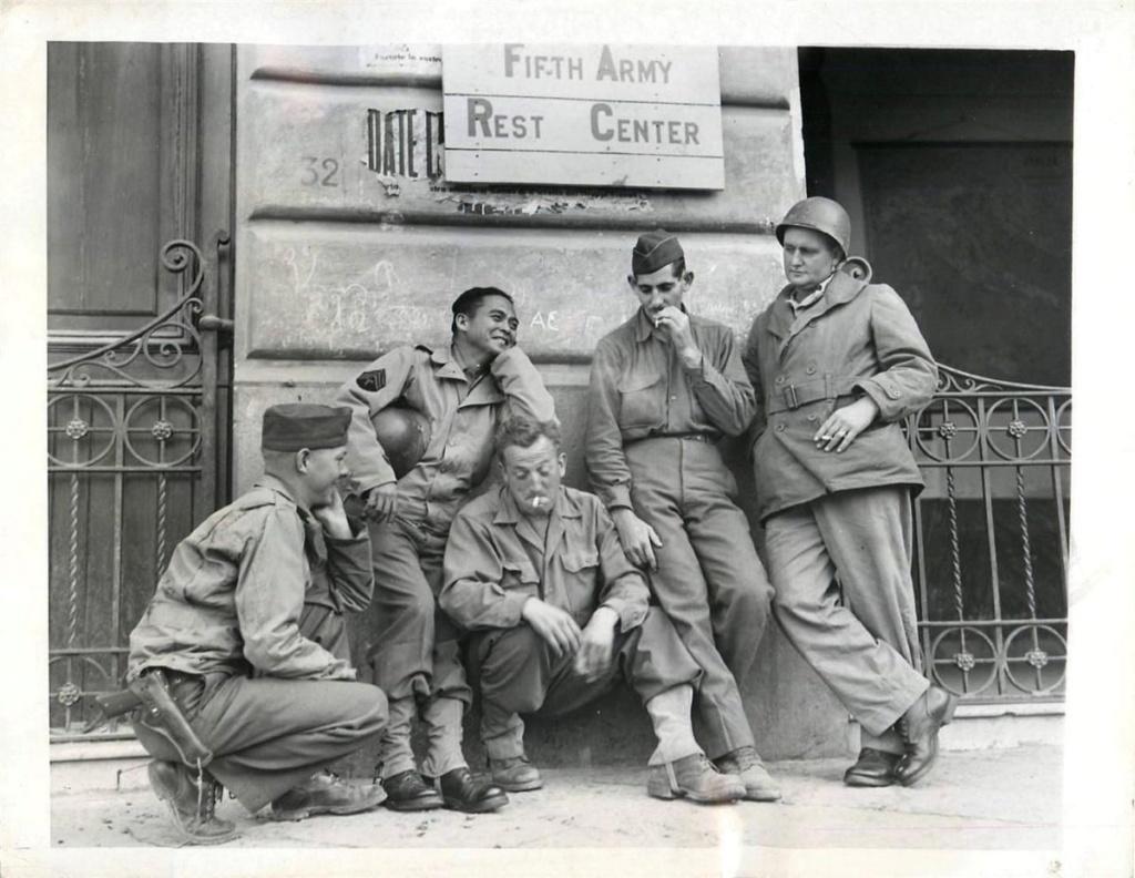 Diverses photos de la WWII - Page 39 64815