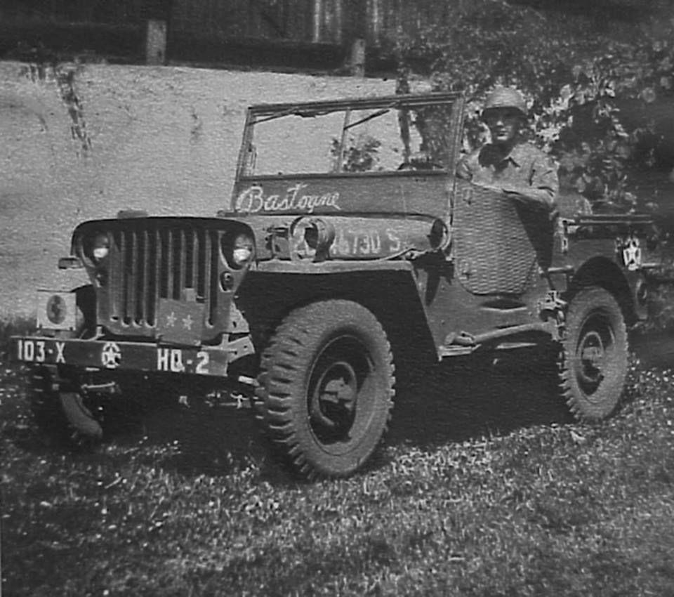 Diverses photos de la WWII (fichier 7) - Page 39 64923