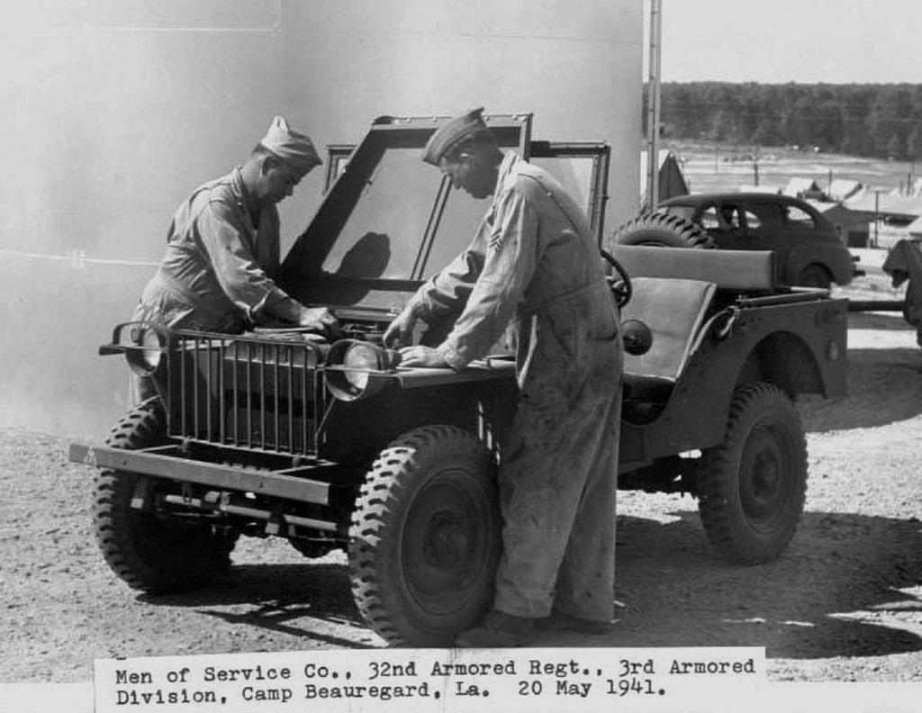 Diverses photos de la WWII (fichier 7) - Page 39 65022