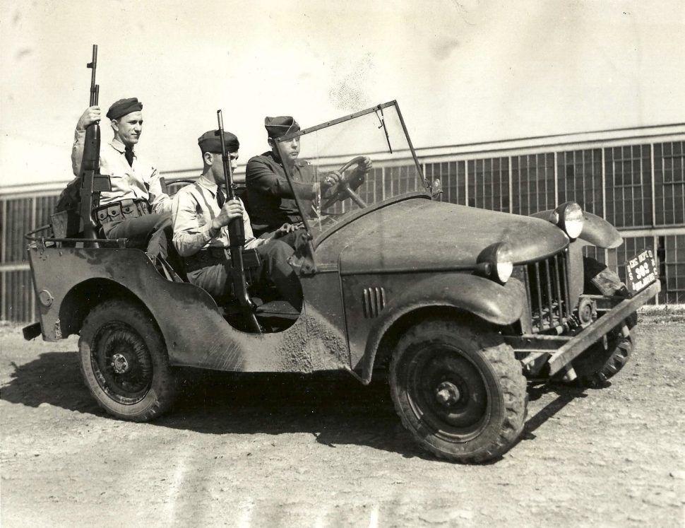 Diverses photos de la WWII (fichier 7) - Page 39 65124
