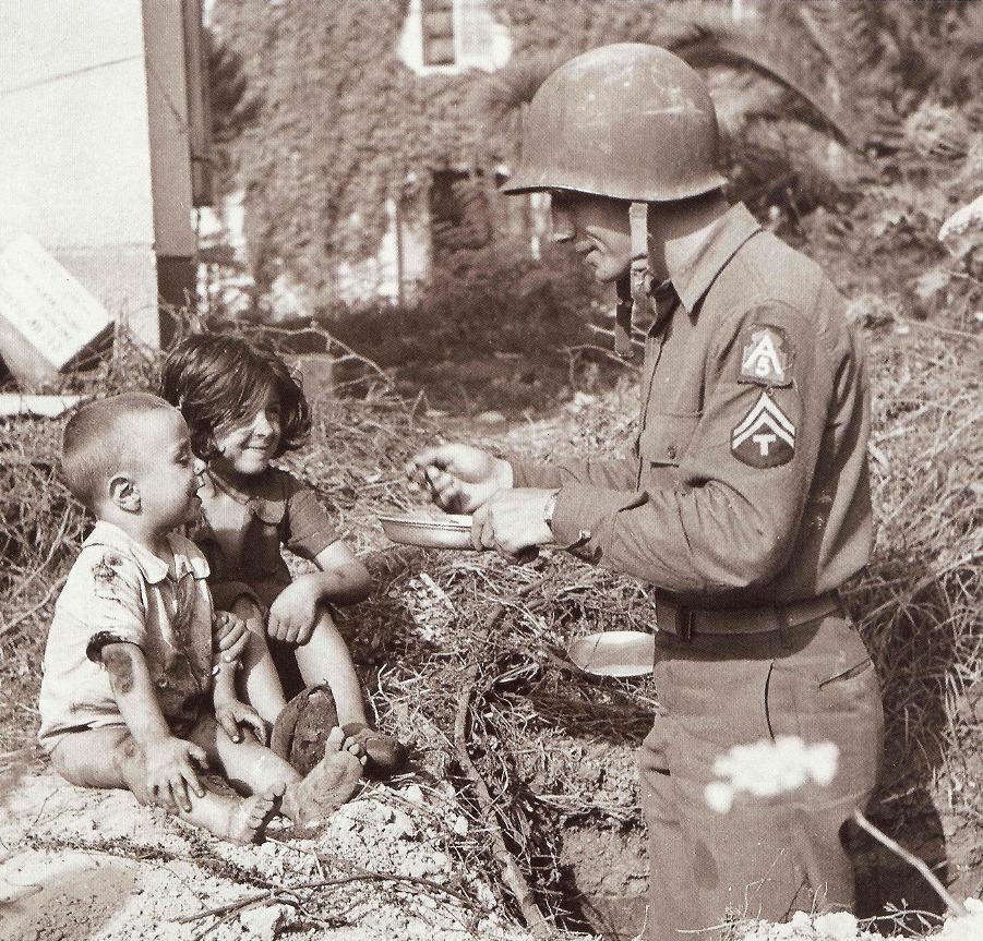 Diverses photos de la WWII - Page 2 6531