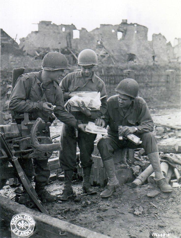 Diverses photos de la WWII - Page 37 6538