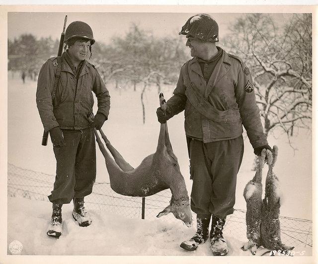 Diverses photos de la WWII - Page 39 65416