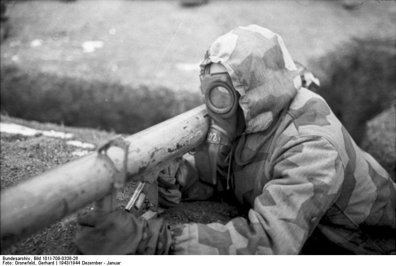 Diverses photos de la WWII (fichier 7) - Page 39 65921