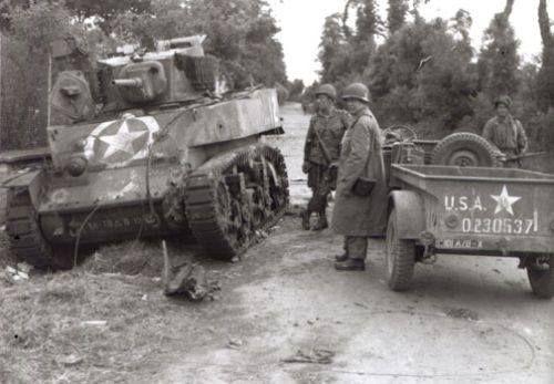 Diverses photos de la WWII - Page 37 66010