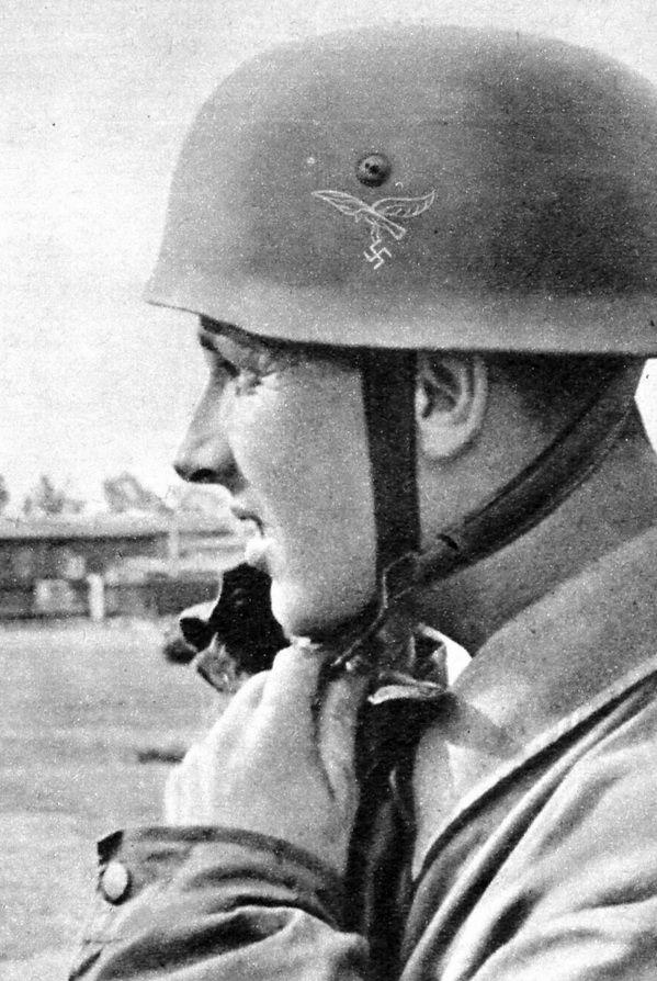 Diverses photos de la WWII (fichier 7) - Page 39 66022
