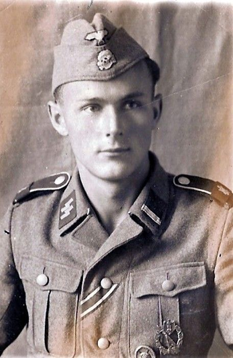 Diverses photos de la WWII - Page 39 66115