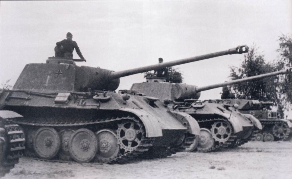 Diverses photos de la WWII 6626